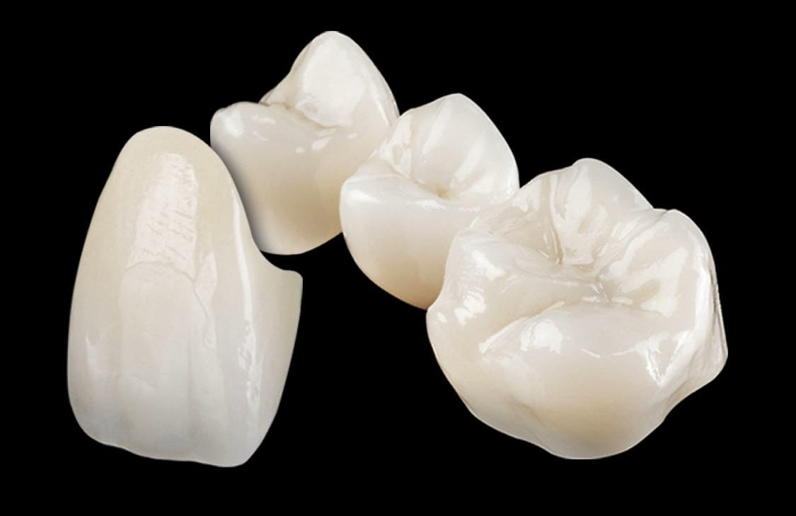 zirconiu in stomatologie